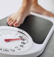 Вес тела передается по наследству