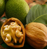 Орехи помогают в борьбе с раком