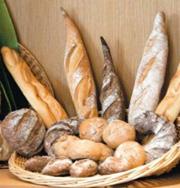Хлеб нужно есть три раза в день
