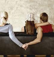 Мужчины генетически склонны к изменам