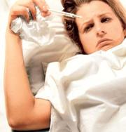 Витамин D спасает от простуды
