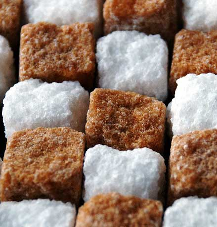 Периодический отказ от сахара улучшает здоровье