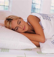 Осторожно! Аллергия на подушки
