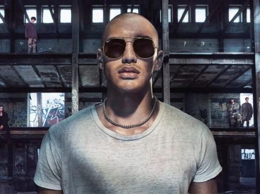 Очки porsche design мужские солнцезащитные очки