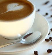 Кофе по-итальянски защищает мужчин от рака