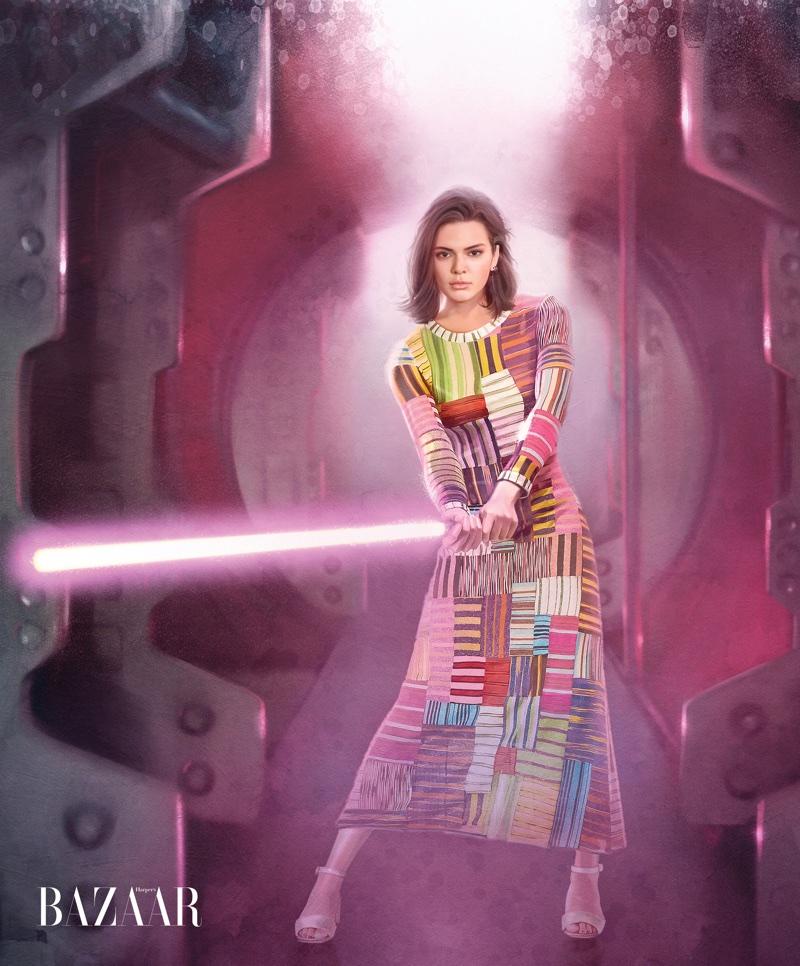 Мода: модельеры вдохновились Звездными войнами. Фото