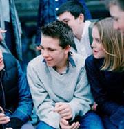 Подростки впадают в депрессию из-за смартфонов