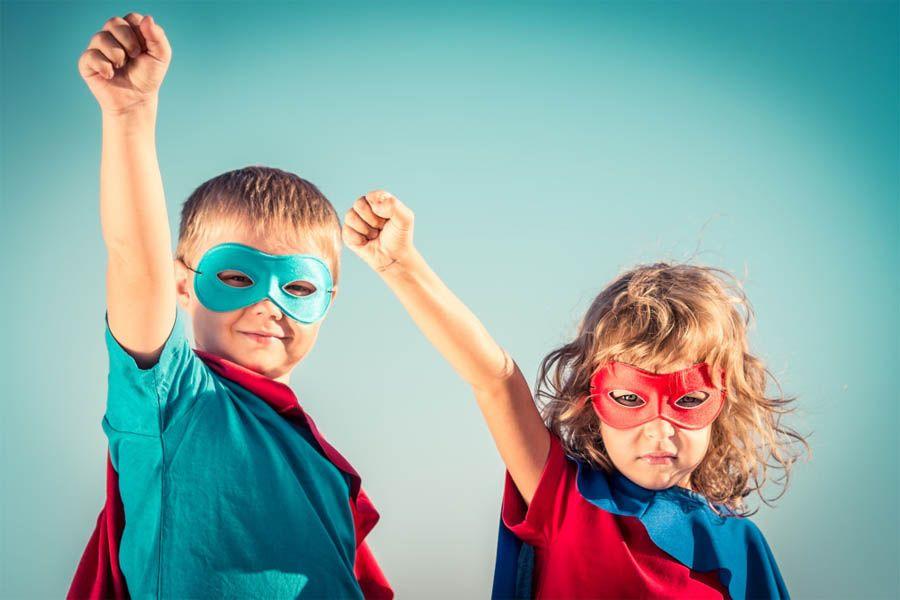 Как вырастить из ребенка лидера