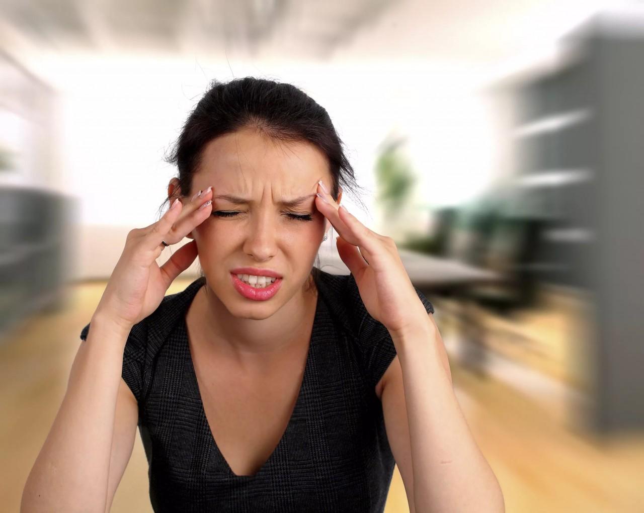 От стресса можно привиться!