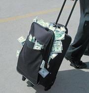 Богатым людям сложней расставаться с деньгами