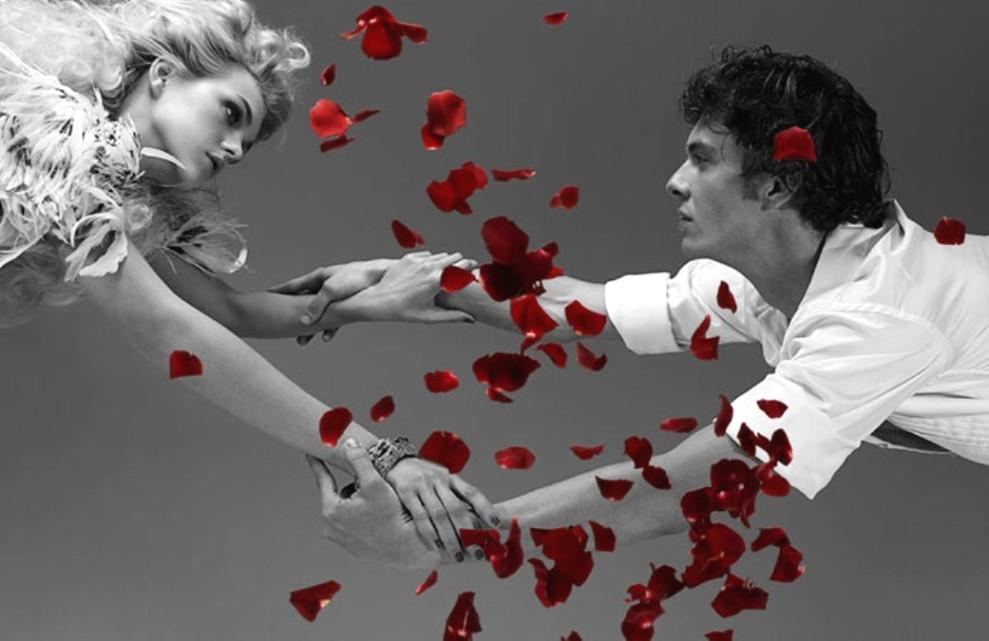 Любовь или….?