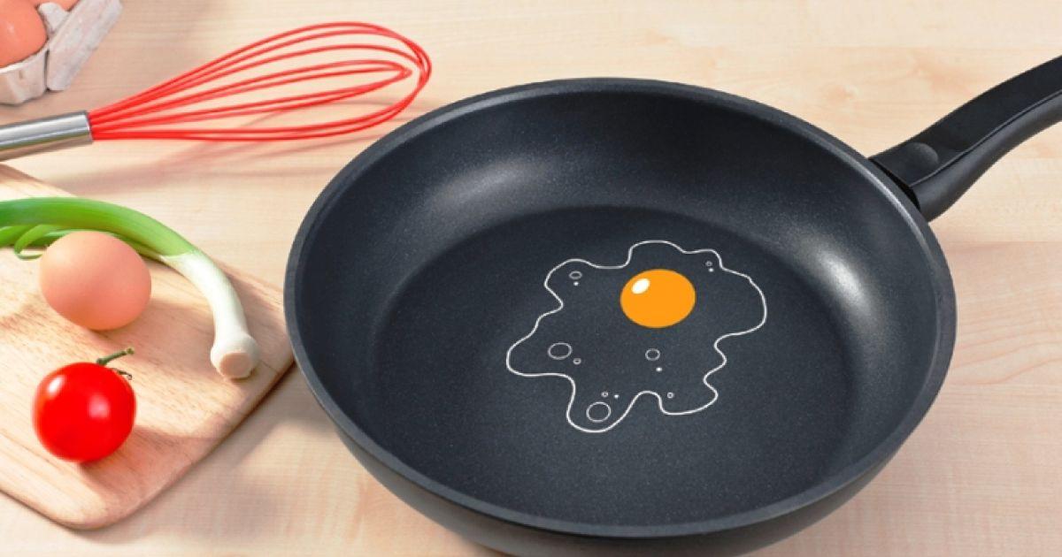 Тефлоновую посуду признали опасной