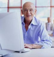 Легкие тренировки сохраняют разум в старости
