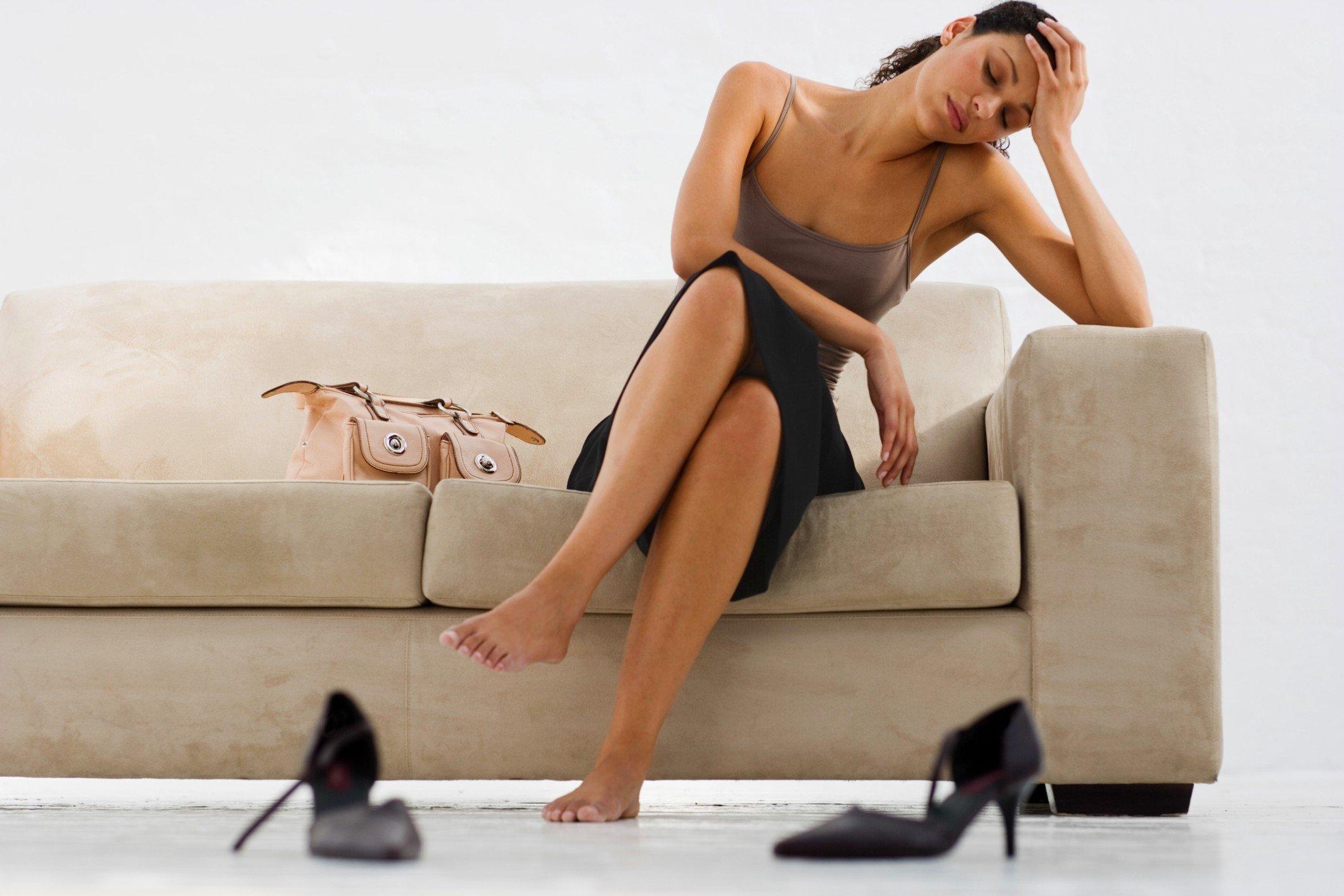 Найден причина синдрома хронической усталости