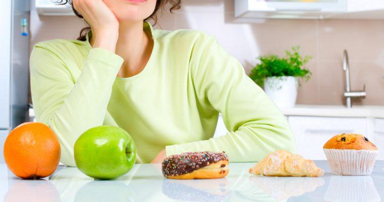 Хотите похудеть? Ешьте медленно