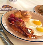 Завтрак и телевизор спасут от ожирения