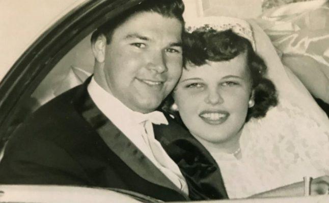 Муж и жена из США умерли в один день, прожив вместе 65 лет