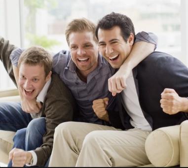 Надо ли запрещать любимому встречаться с друзьями?
