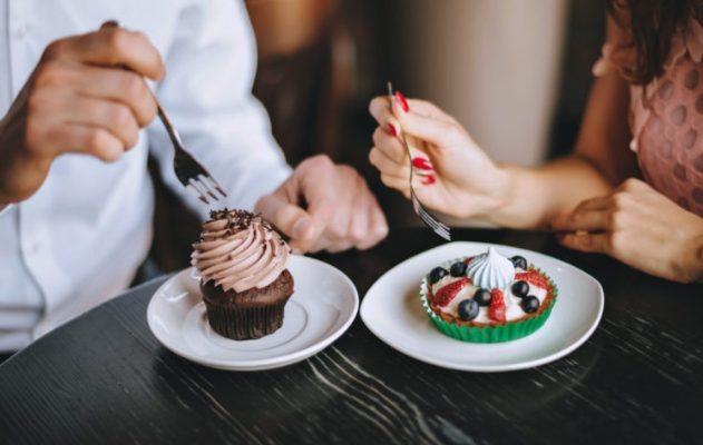 Почему люди зависимы от сладкого