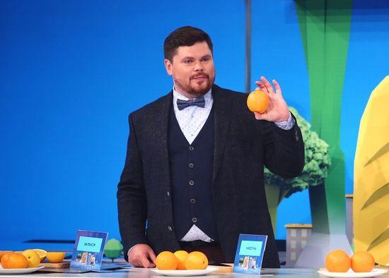 Как правильно выбрать сладкие апельсины?