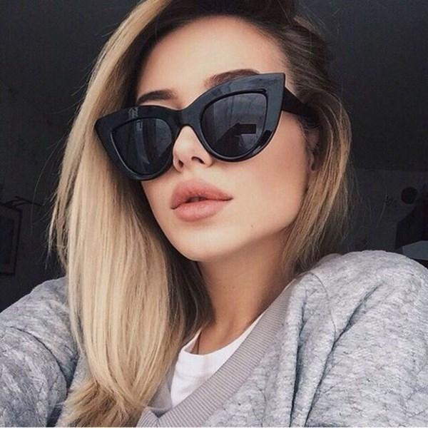 Солнцезащитные очки: помогаем определиться с выбором