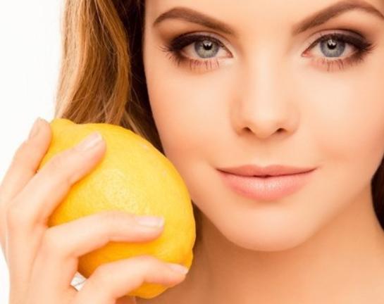 Нужно ли протирать лицо лимоном?