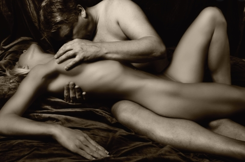 Регулярный секс необходим женщинам, также как мужчинам