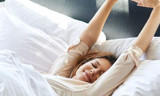 Список продуктов, которые помогут вам выспаться