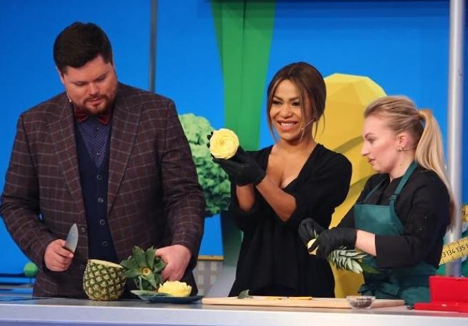 Как выбрать спелый ананас? Советы экспертов