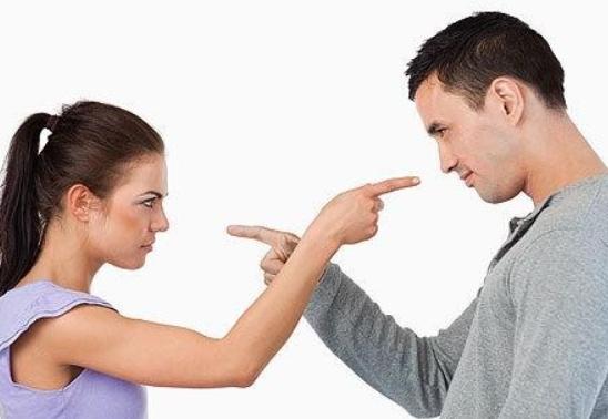 Конфликты в семье: почему мужчина и женщина не слышат друг друга