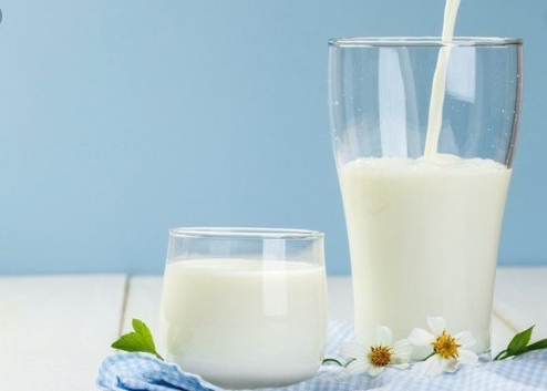 Как ухаживать за телом при помощи молока