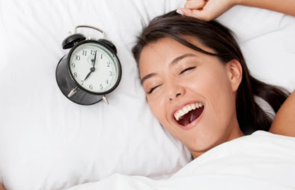 Как избавиться от бессонницы и вернуть здоровый сон