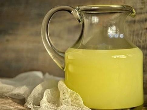 Молочная сыворотка — бальзам от старения