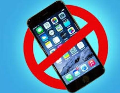 Почему няням в Силиконовой долине запрещено подпускать детей к экранам мобилок и планшетов?