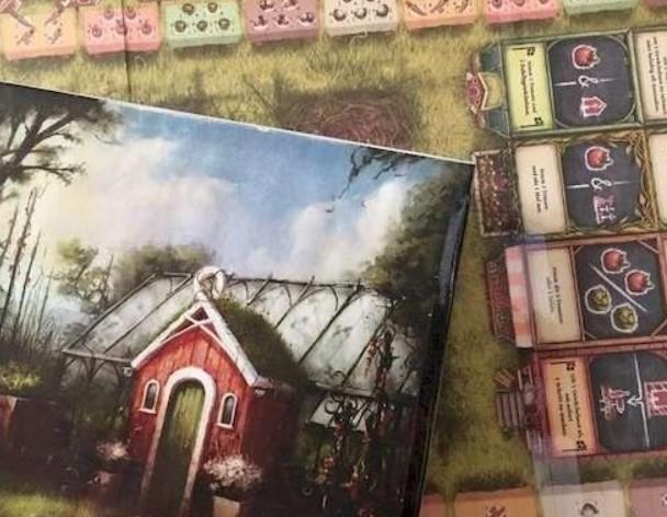 ТОП-3 настольных игр в Lord of Boards