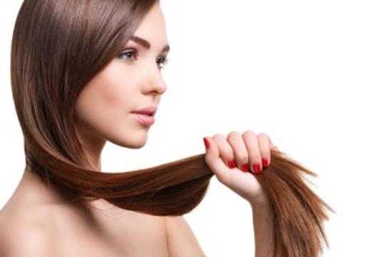 Список лучших продуктов для здоровья волос