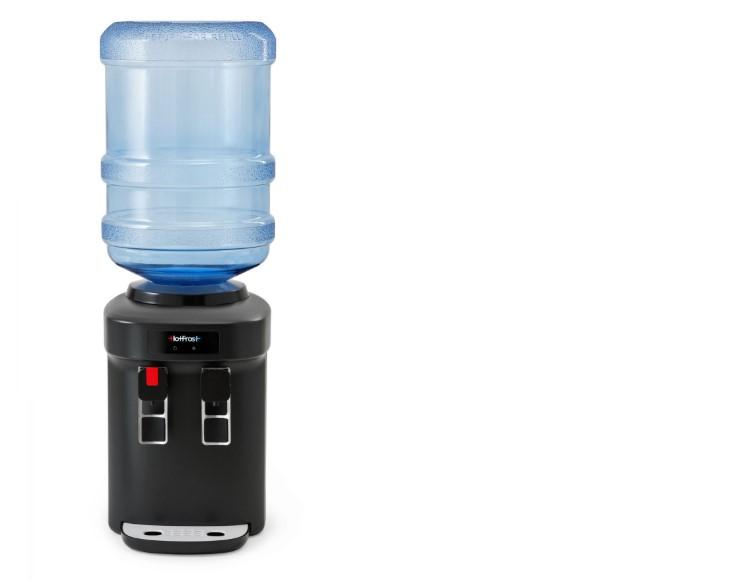 Как правильно выбрать кулеры для воды?