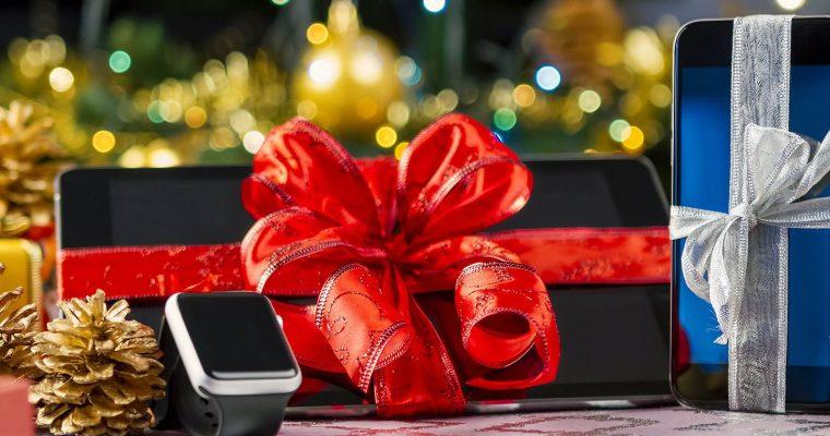Выбираем подарок на Новый год 2021: лучшие идеи