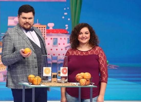Апельсины для здоровья и хорошего настроения