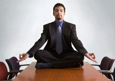 Не шутите с медитацией. Это аналог наркотика