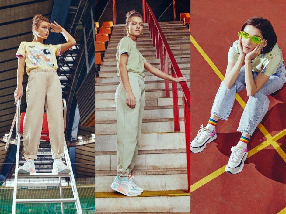 Выбираем модные брюки для девочек. На что обратить внимание